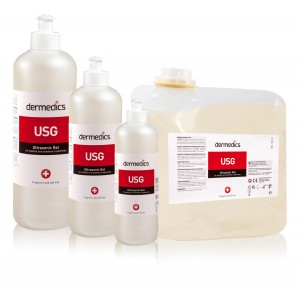 USG | Ultrasonic Gel
